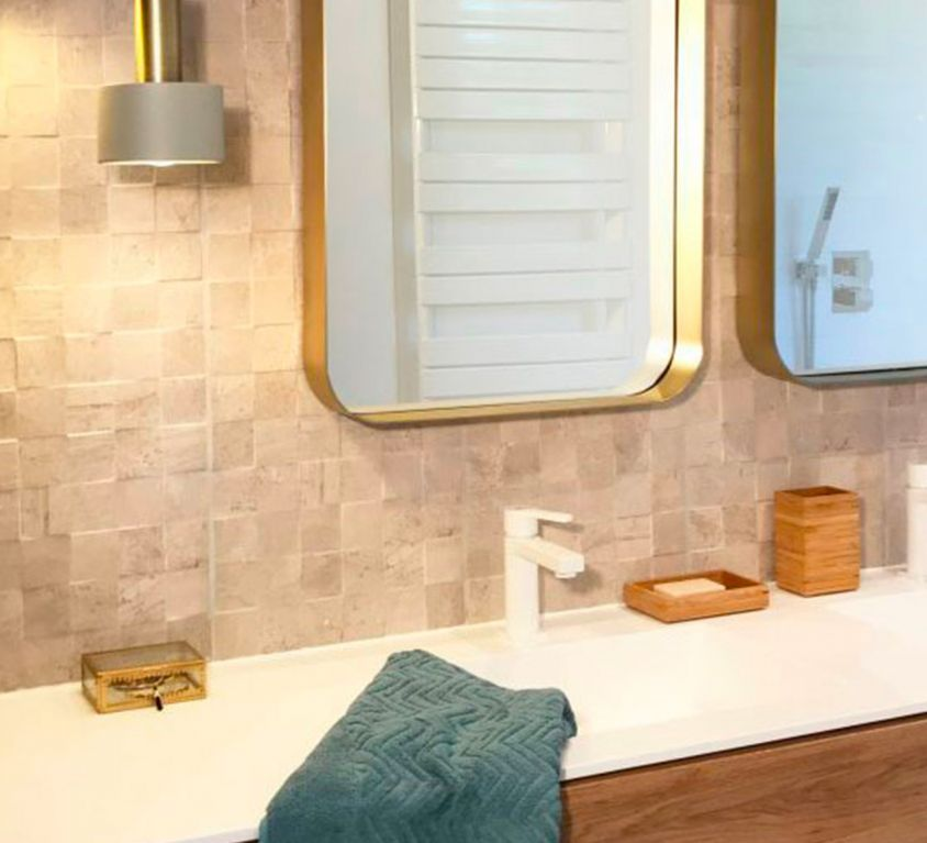 Salle de bain M