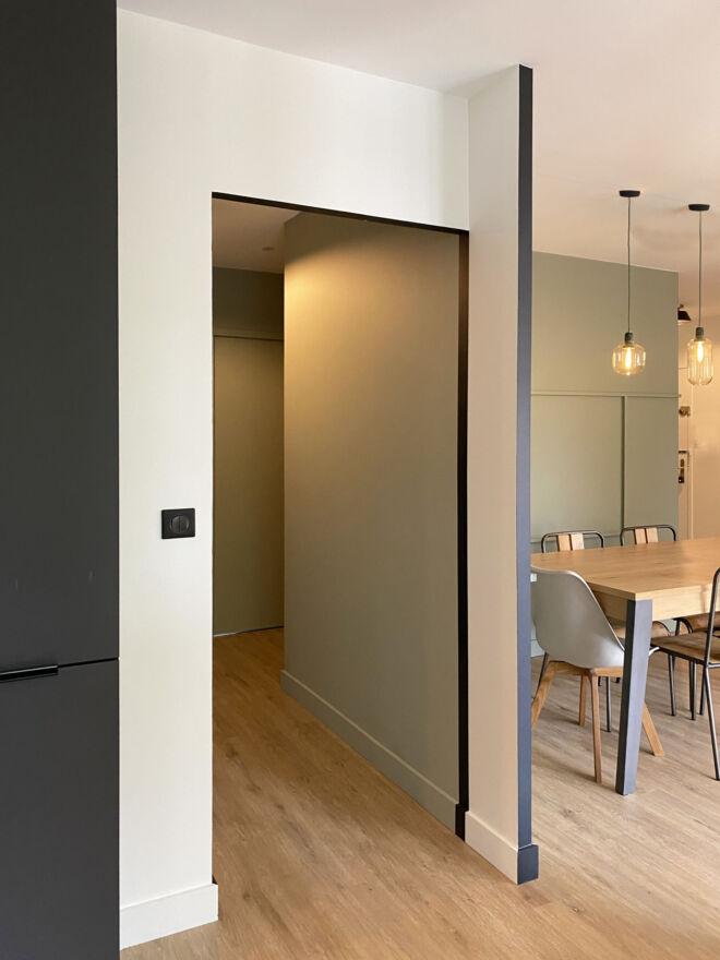 Appartement BG