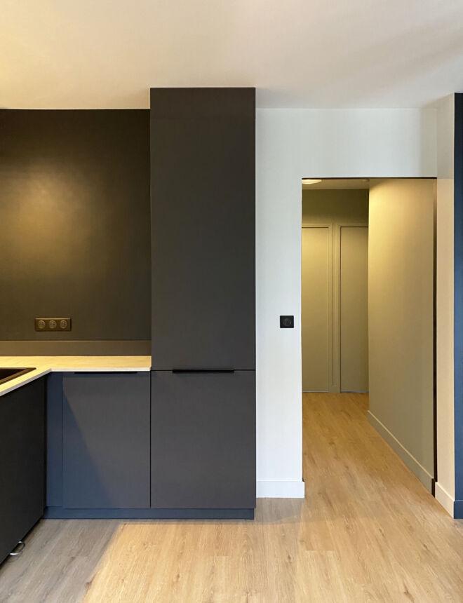 SLAI-projet BG couloir